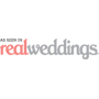 featured on real weddings